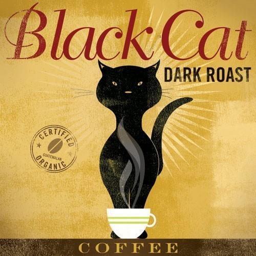 Black Cat Roast 1