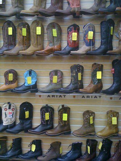 BootsOrg