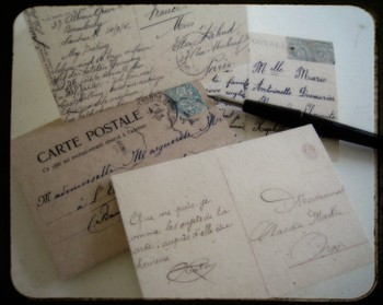 French_post_card_notes